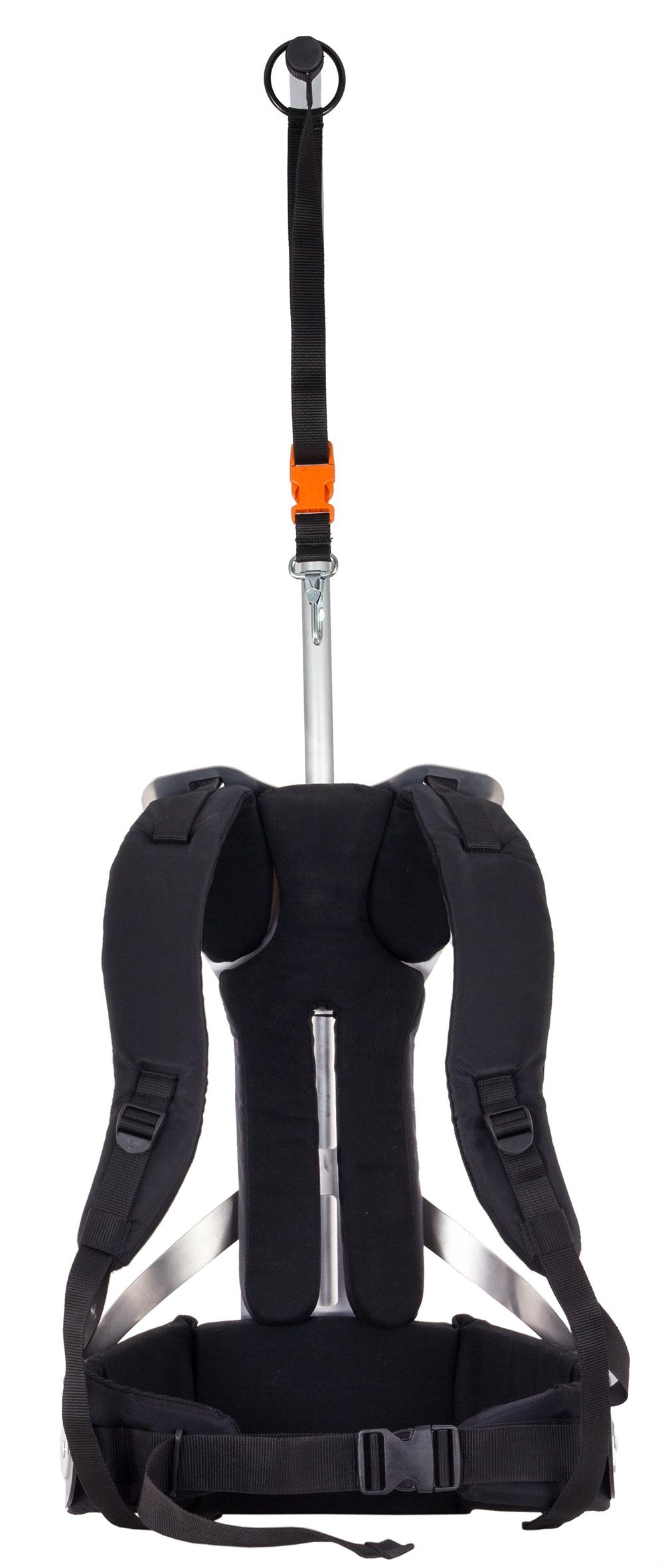 Gimbal Vest B02 long